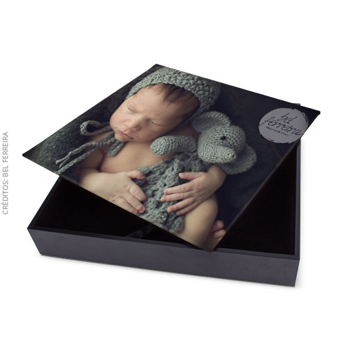Personal Box LITE 30x30