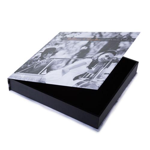 Personal Box Quadrado - 30X30